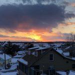 6 2nd winter sunset